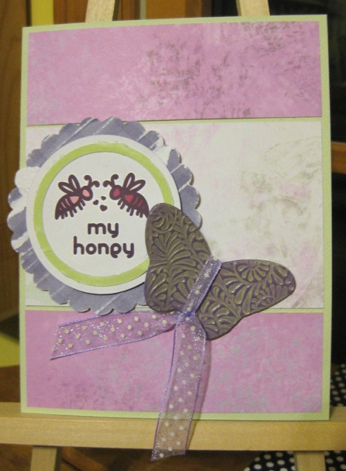 myhoney-card
