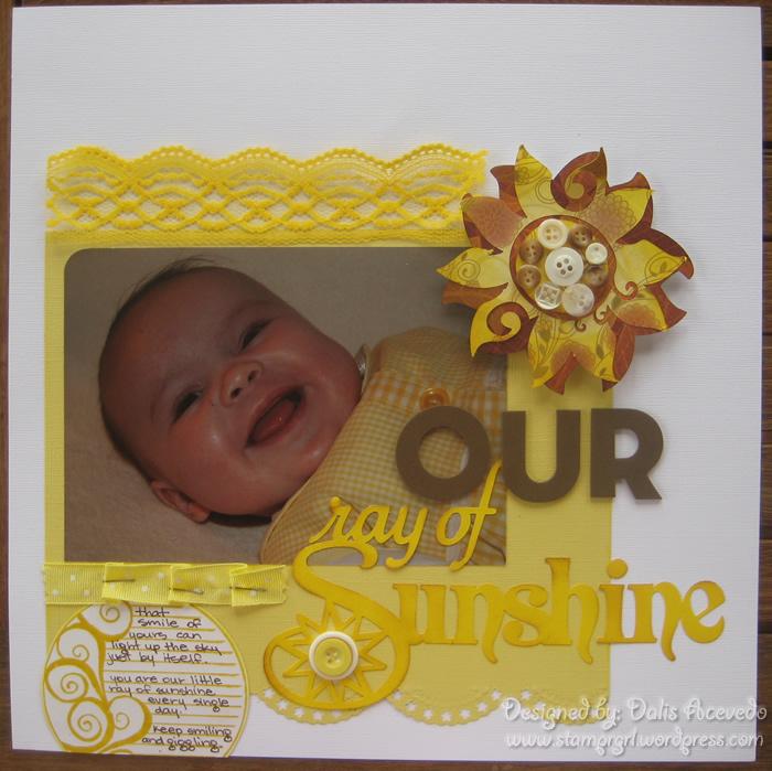 ourrayofsunshine